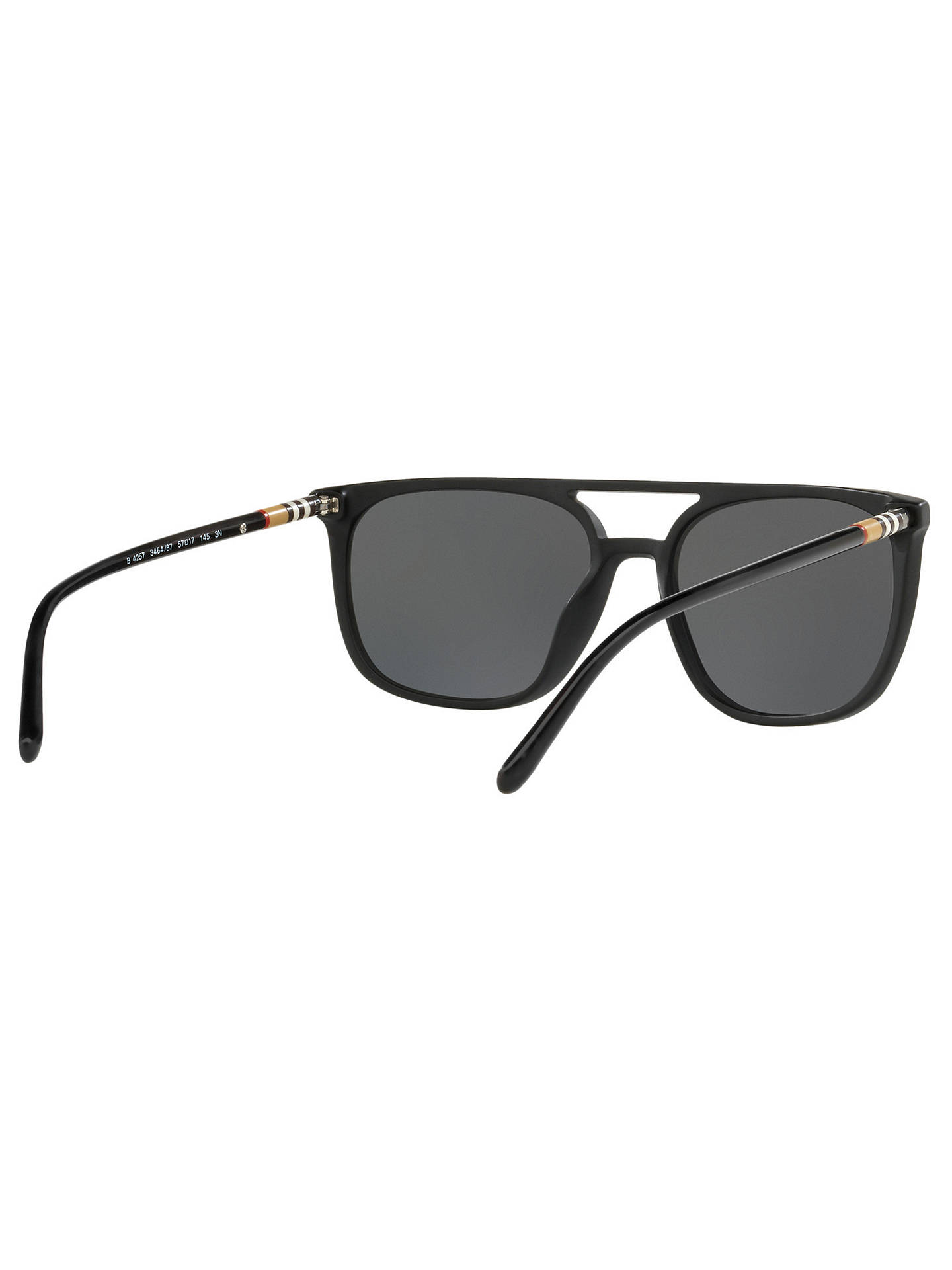 a670aa00b40 ... Buy Burberry BE4257 Mens s Square Sunglasses