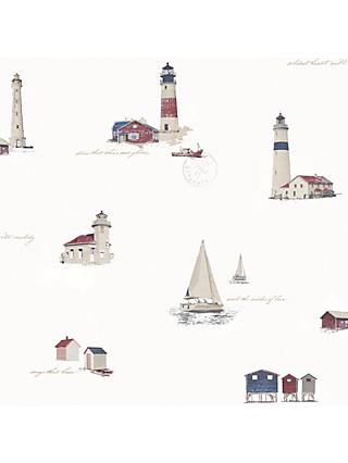 Galerie Lighthouses Wallpaper