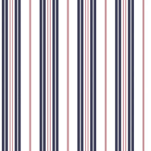 Buy Galerie 2 Colour Stripe Wallpaper Online at johnlewis.com