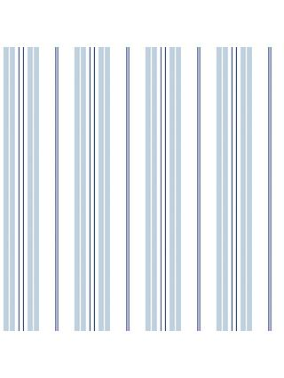 Galerie 2 Colour Stripe Wallpaper