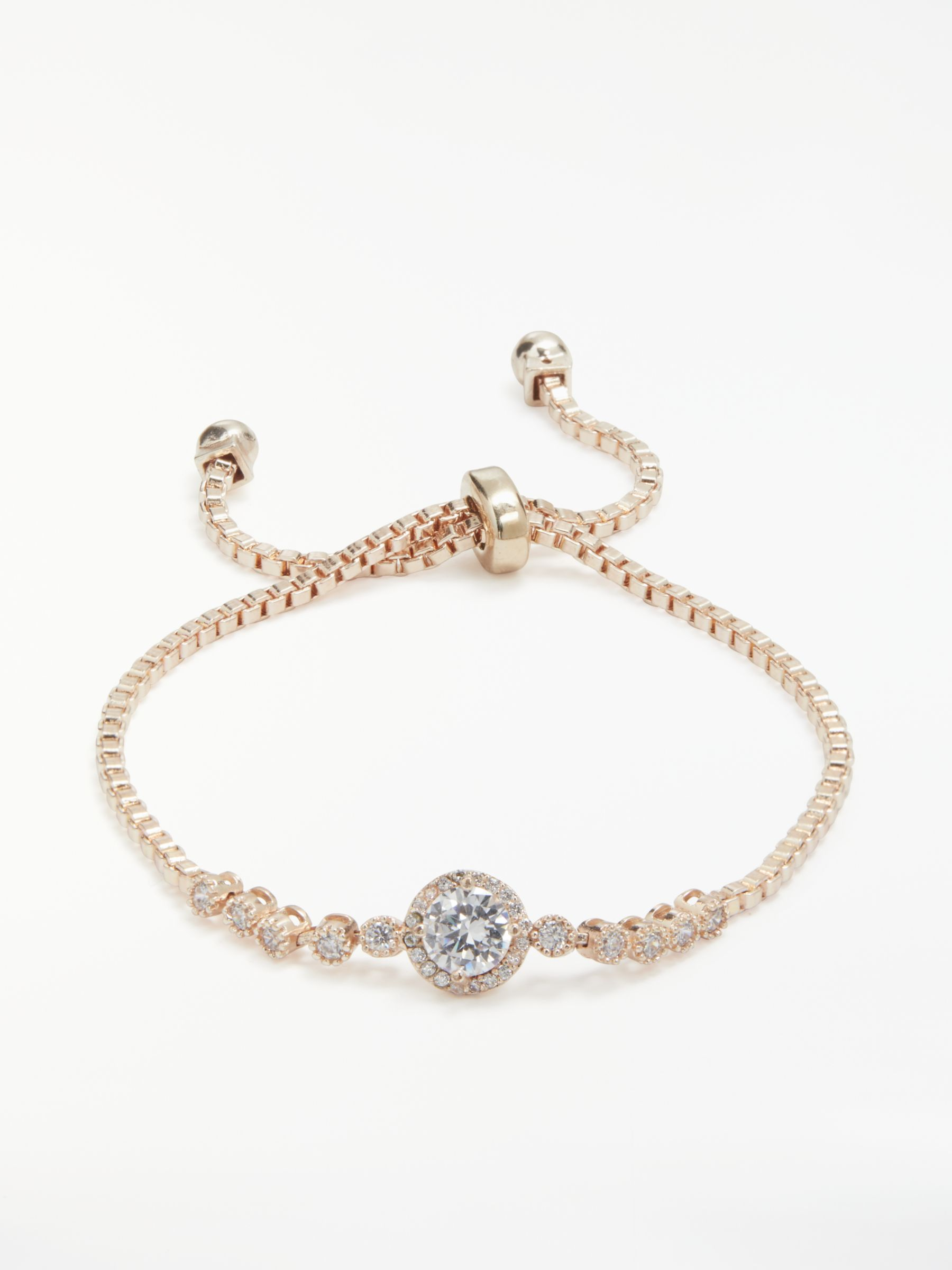 Rose Gold View All Womens Jewellery John Lewis