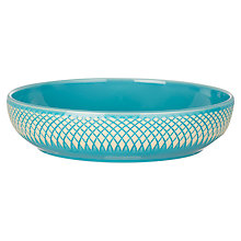 Buy LEON Pasta Bowl, Dia.22.5cm Online at johnlewis.com