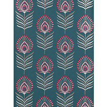 Buy Jane Churchill Sula Wallpaper Online at johnlewis.com
