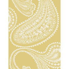 Buy Cole & Son Rajapur Flock Wallpaper Online at johnlewis.com
