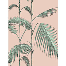 Buy Cole & Son Palm Leaves Wallpaper Online at johnlewis.com