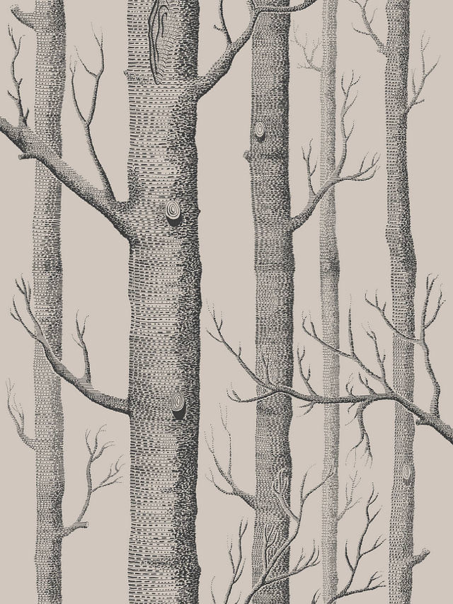 Buy Cole & Son Woods Wallpaper, 112/3009 Online at johnlewis.com