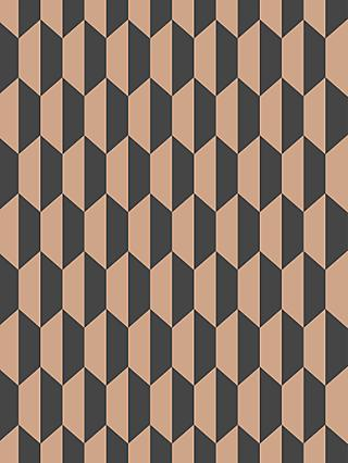 Cole & Son Petite Tile Wallpaper