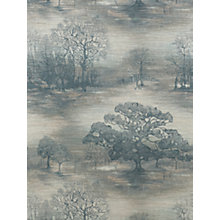 Buy Jane Churchill Moonstruck Wallpaper Online at johnlewis.com