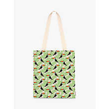 Buy Fenella Smith Toucan and Palm Print Tote Bag Online at johnlewis.com