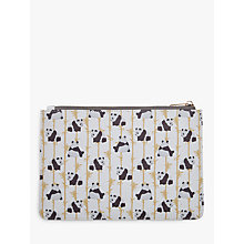Buy Fenella Smith Panda Clutch Bag Online at johnlewis.com