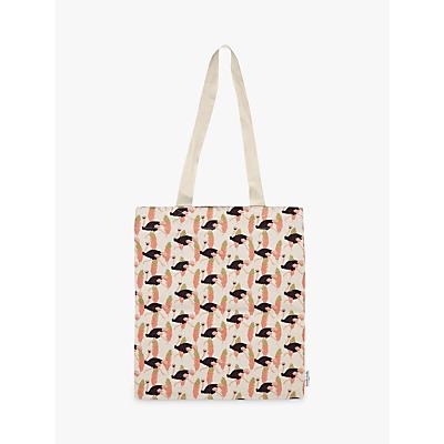 Fenella Smith Ostrich Tote Bag
