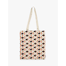 Buy Fenella Smith Ostrich Tote Bag Online at johnlewis.com