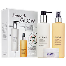 Buy Elemis Smooth Glow Collection Online at johnlewis.com