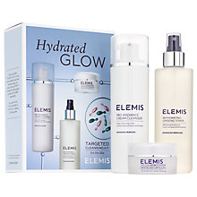 Buy Elemis Hydrated Glow Collection Online at johnlewis.com