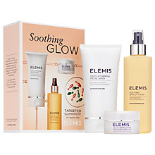 Buy Elemis Soothing Glow Collection Online at johnlewis.com