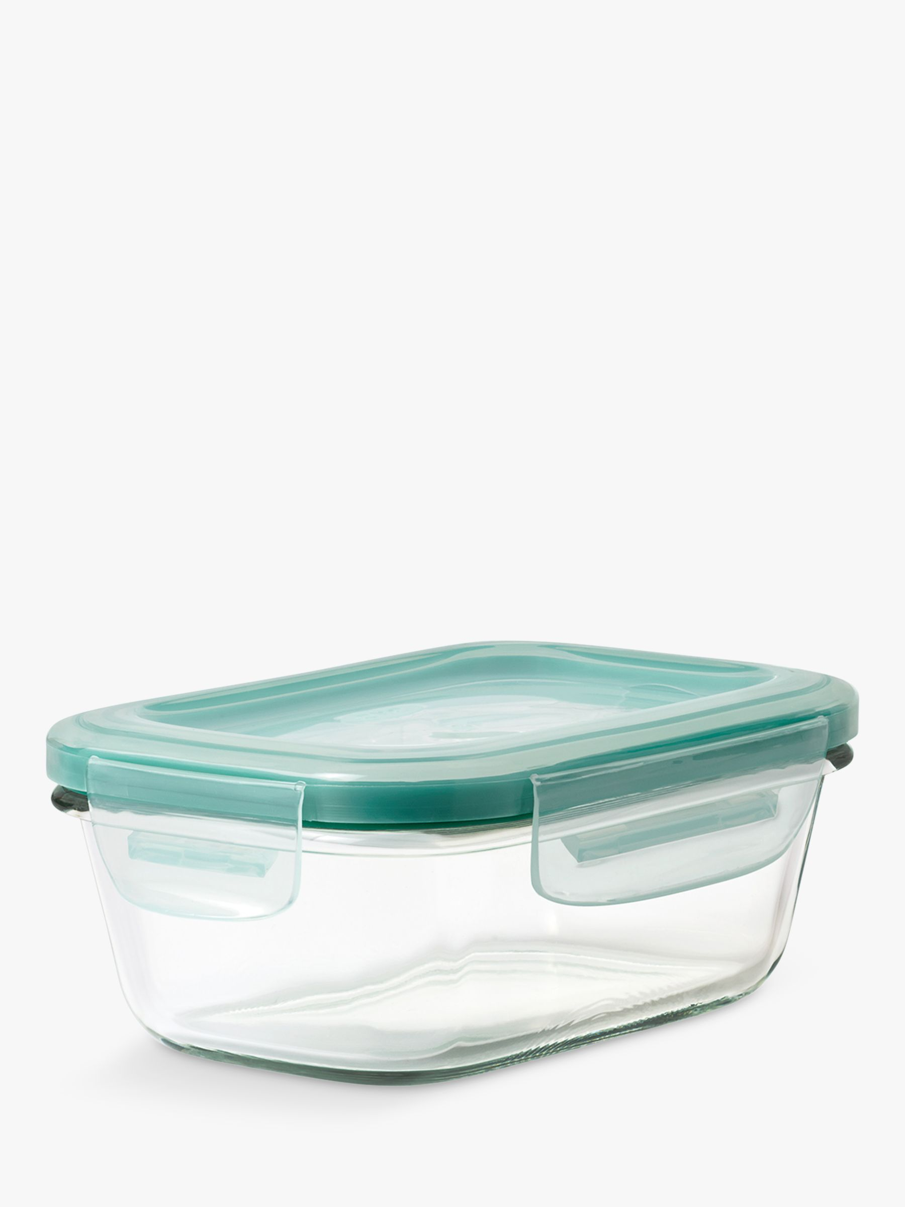 Oxo OXO Good Grips SNAP Glass Storage Container, Clear, 400ml