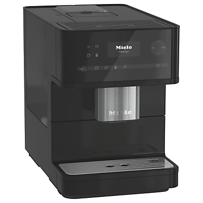 Miele CM6150 Bean-to-Cup Coffee Machine