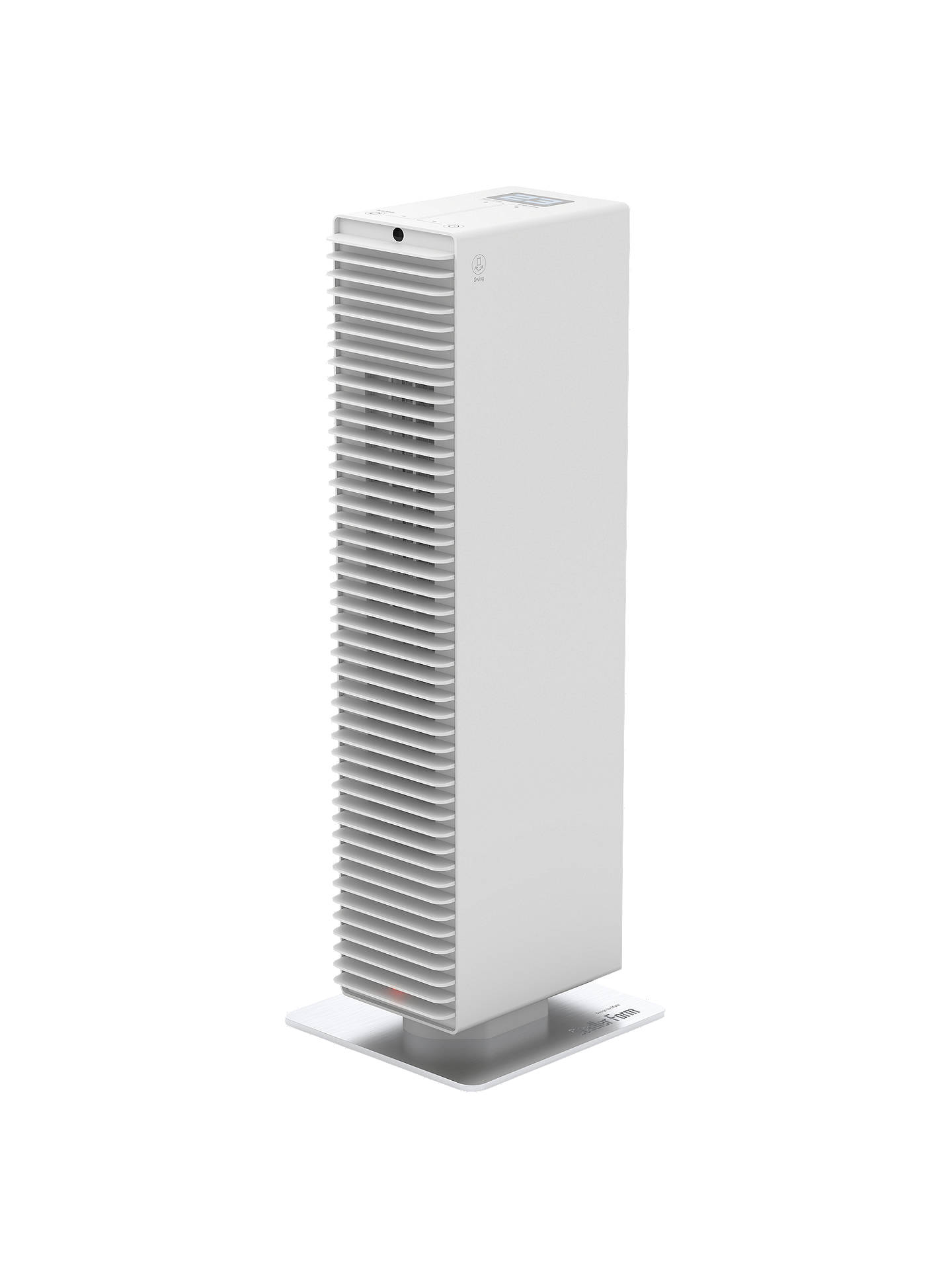 BuyStadler Form Paul Adaptive Heat™ Fan Heater, White Online at johnlewis.com