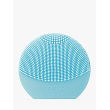 Buy FOREO Luna Play Plus Electric Facial Cleanser Online at johnlewis.com