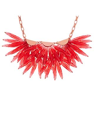Ted Baker Florenz Flare Burst Necklace