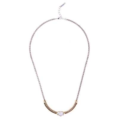 Karen Millen Swarovski Crystal Galactic Necklace Review