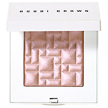 Buy Bobbi Brown Highlighting Powder, Opal Glow Online at johnlewis.com