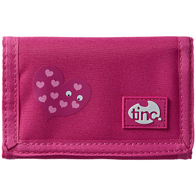 Tinc Mallo Wallet, Pink