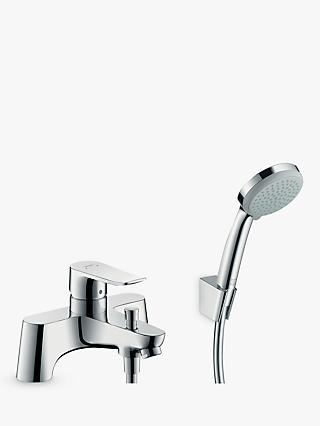 Bathroom Taps | DIY | Home & Garden | John Lewis & Partners