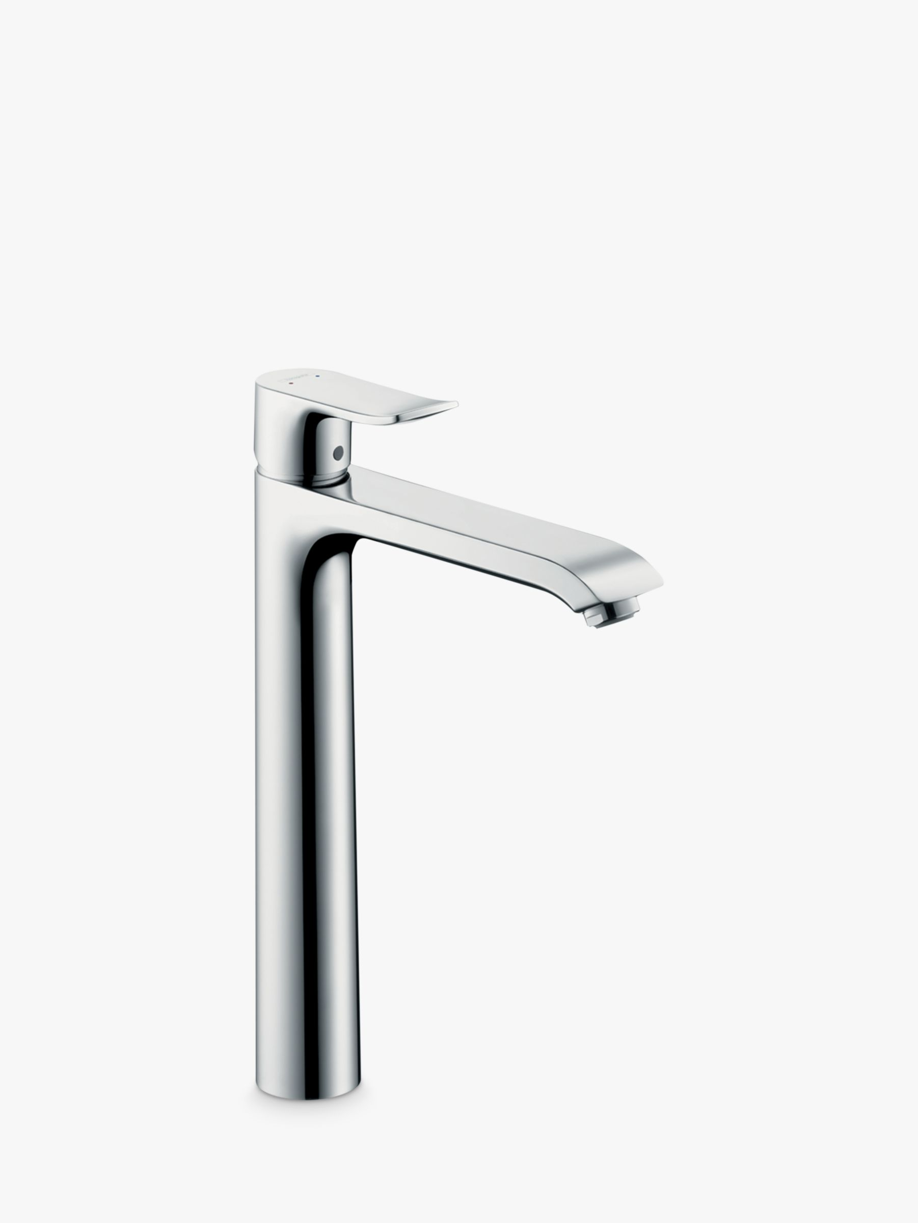 Hansgrohe Hansgrohe Metris 260 Single Lever Bathroom Basin Mixer Tap, Chrome
