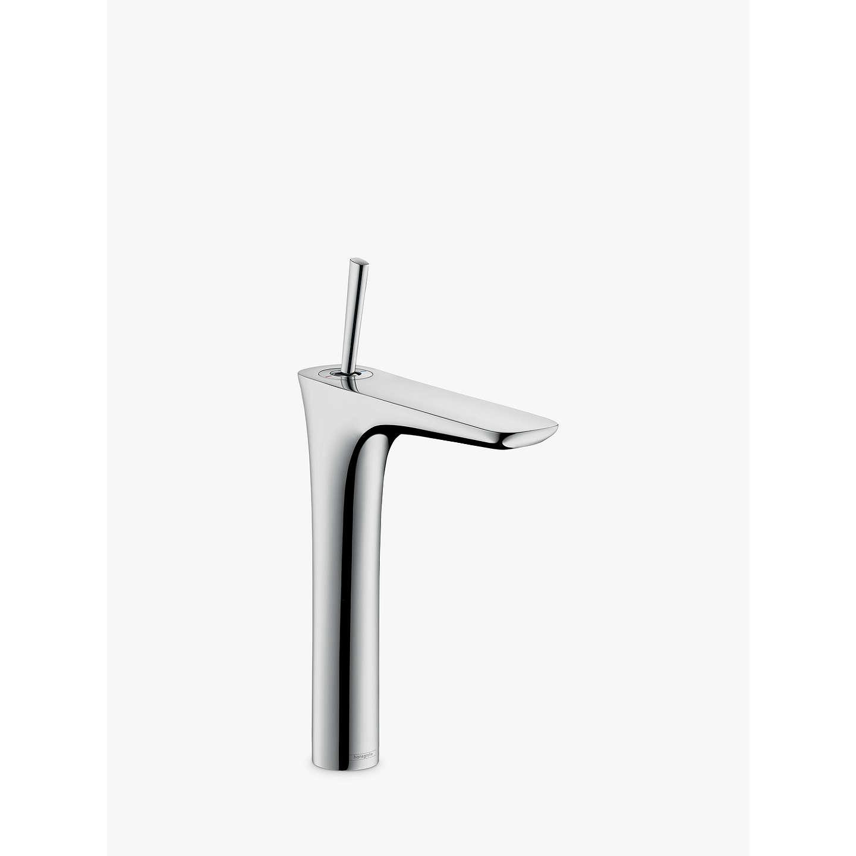 Buyhansgrohe Puravida 200 Single Lever Bathroom Mixer Tap, Chrome Online