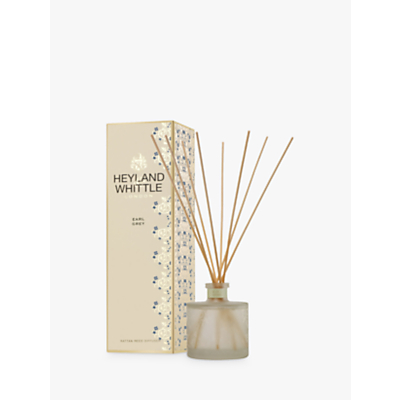 Heyland & Whittle Earl grey Diffuser