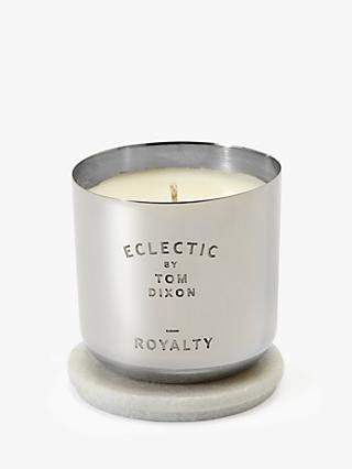 Tom Dixon Scented Candle Royalty, Medium