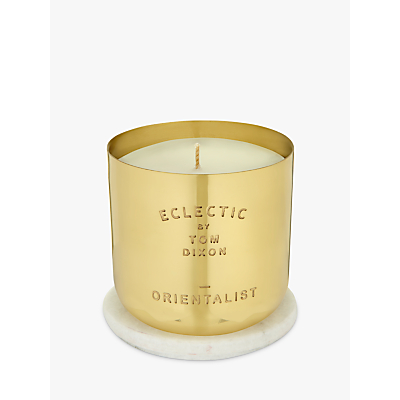 Tom Dixon Orientalist Candle, Medium