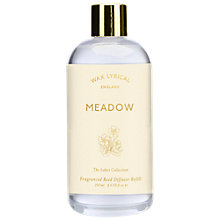 Buy Wax Lyrical The Lakes Meadow Diffuser Refill, 250ml Online at johnlewis.com