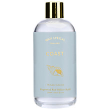 Buy Wax Lyrical The Lakes Coast Diffuser Refill, 250ml Online at johnlewis.com