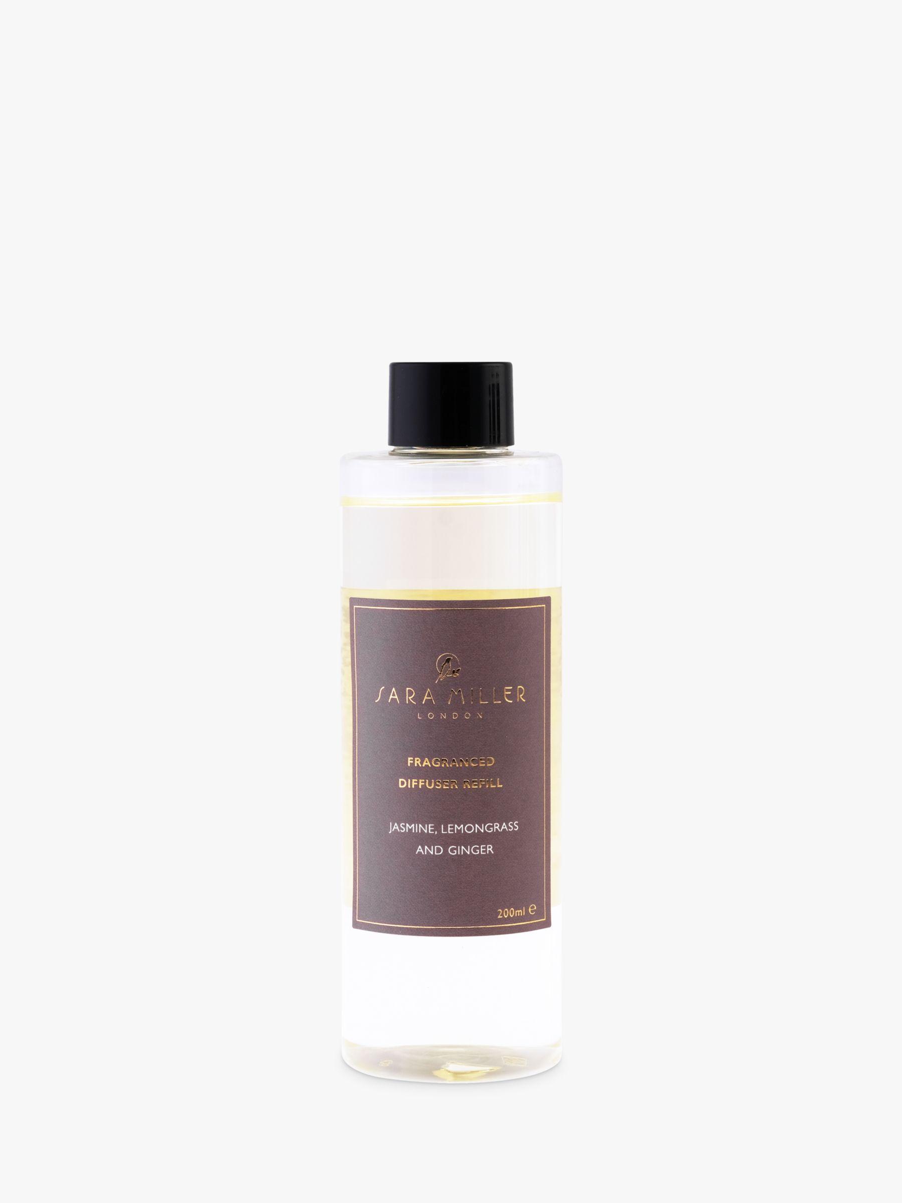 Sara Miller Grapfruit Tonca Yu Diffuser Refill 200ml At John Lewis Good Hair Spray Partners