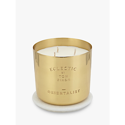 Tom Dixon Oriental Candle, Large