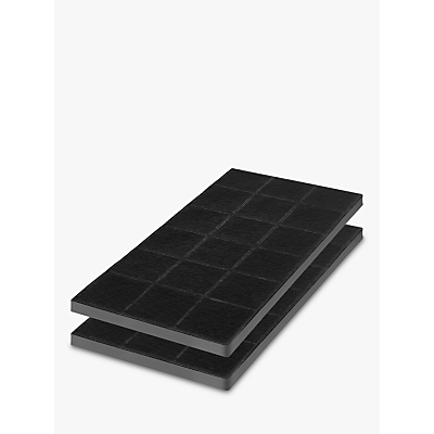 John Lewis JLCHF03 Carbon Filters for JLCHDD901 Review