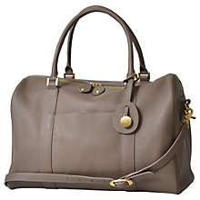 Buy PacaPod Firenze Changing Bag, Latte Online at johnlewis.com