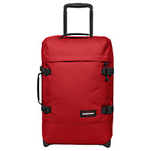 Buy Eastpak Tranverz Small 51cm 2-Wheel Cabin Case Online at johnlewis.com