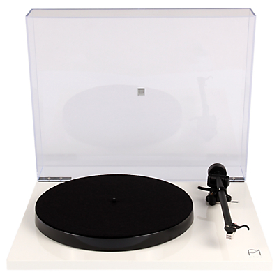 Image of Rega Planar 1 Plus Turntable