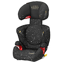 Buy Maxi-Cosi Rodi XP Fix Group 2/3 Car Seat, Star Wars Online at johnlewis.com