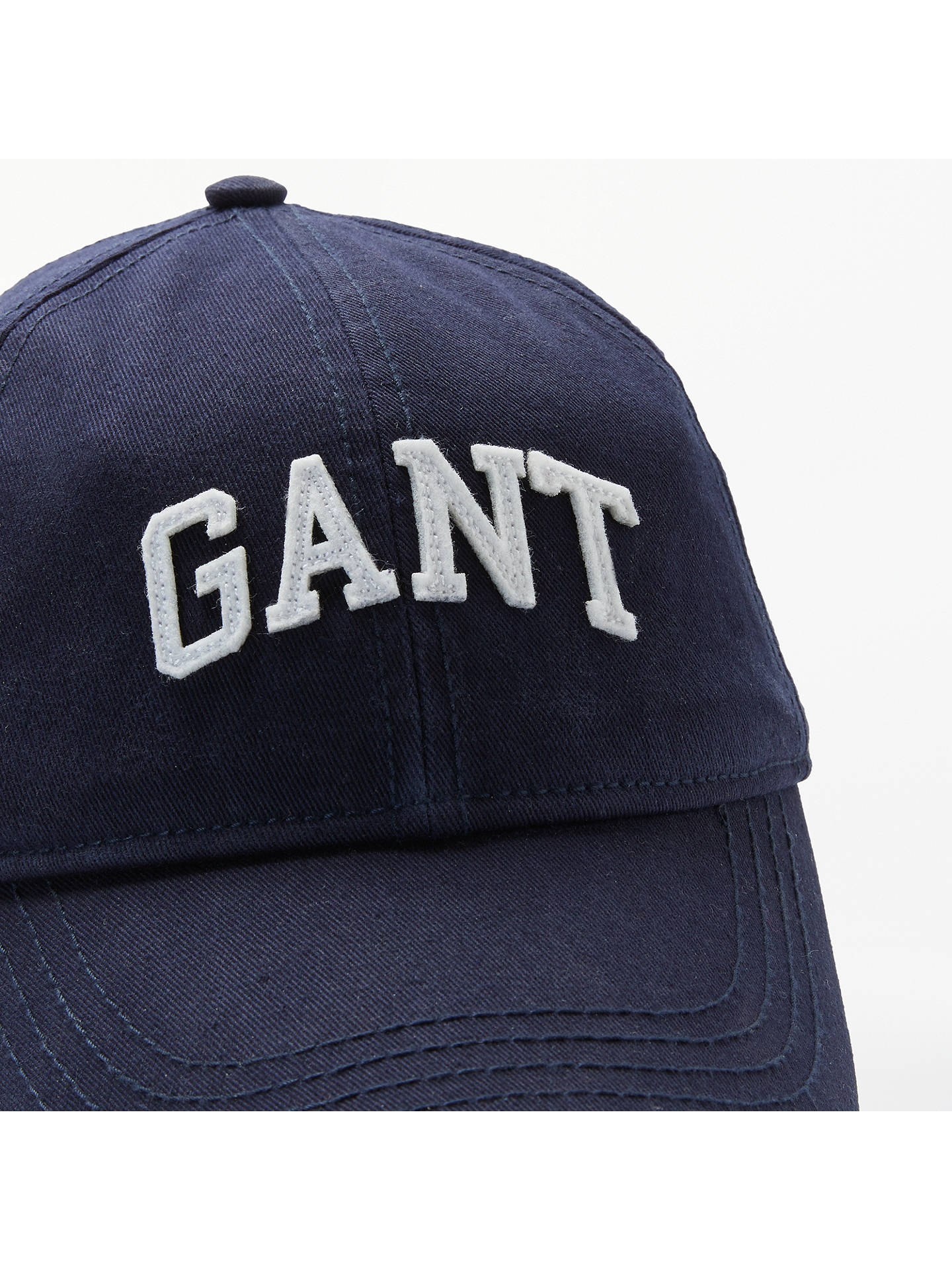 ... BuyGANT Washed Twill Baseball Cap 42b102f6f45