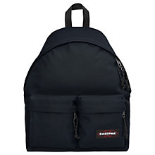 Buy Eastpak Doubl'r Padded Backpack Online at johnlewis.com
