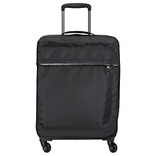 Buy Eastpak Transpin Small 54cm 4-Wheel Cabin Case Online at johnlewis.com