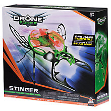Buy Drone Force Stinger Online at johnlewis.com