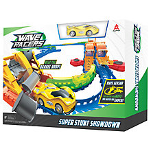 Buy Wave Racers Super Stunt Showdown Online at johnlewis.com
