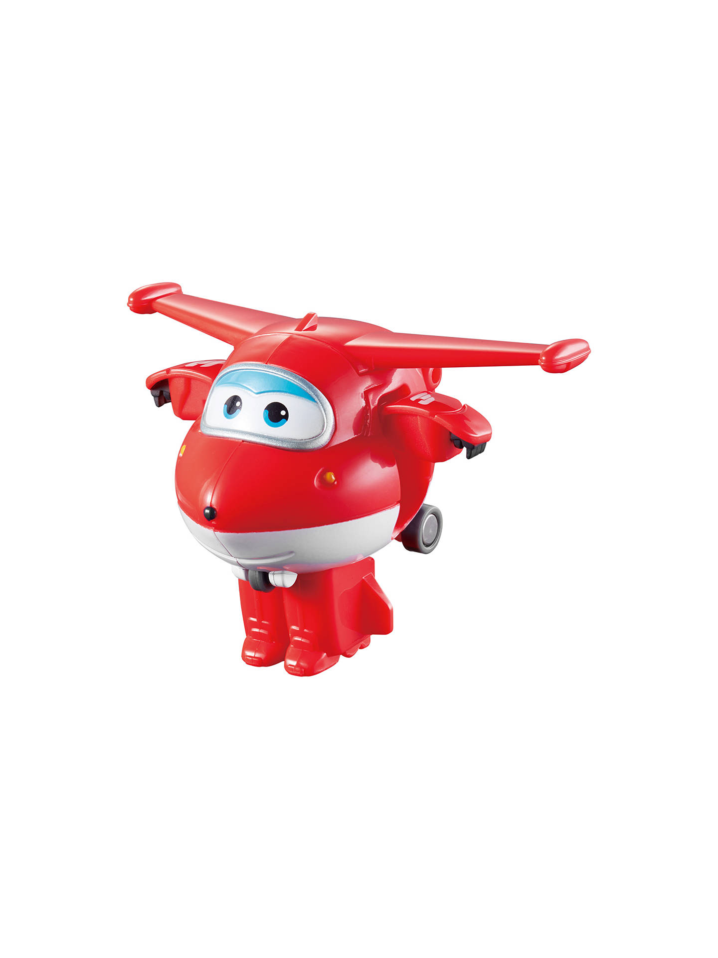 Buy Super Wings Transforming Jett Online at johnlewis.com