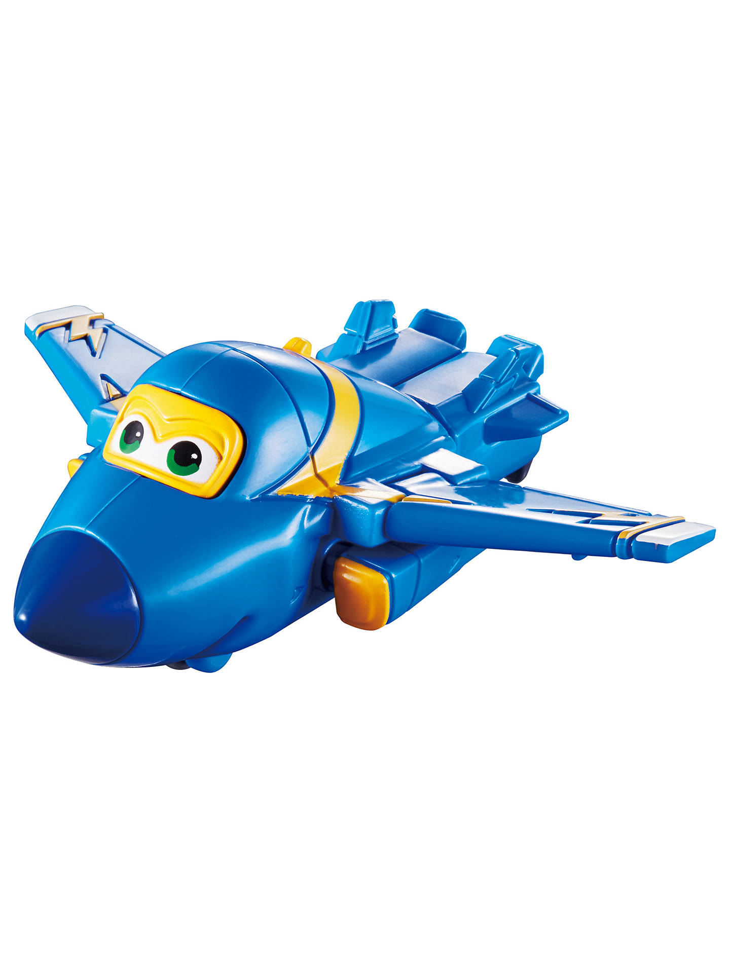 Buy Super Wings Transforming Jerome Online at johnlewis.com