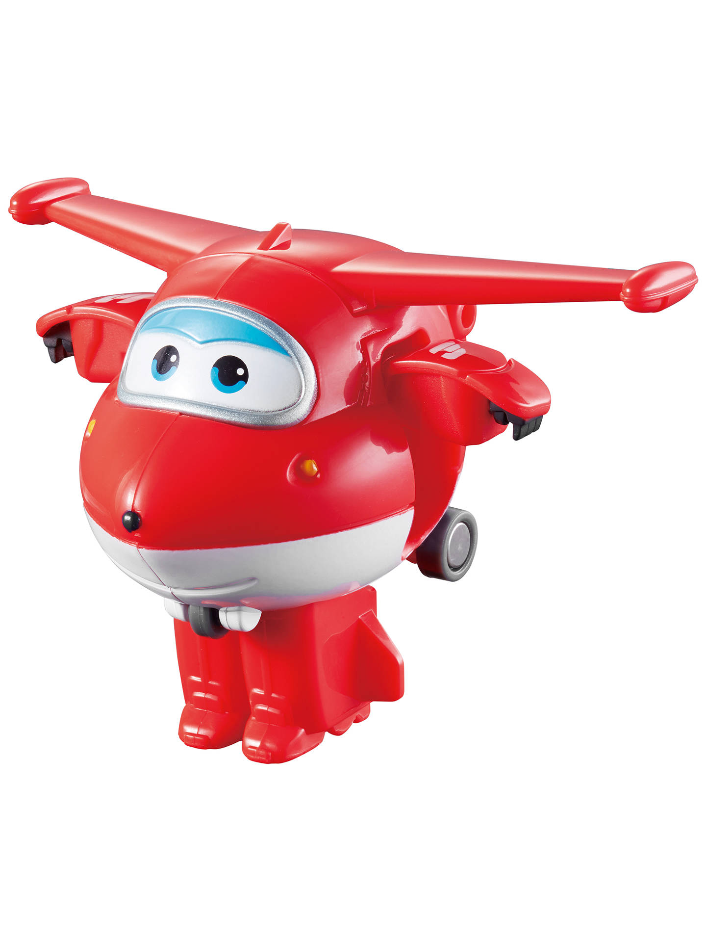 Buy Super Wings World Airport Flight Crew 8-Figure Pack Online at johnlewis.com